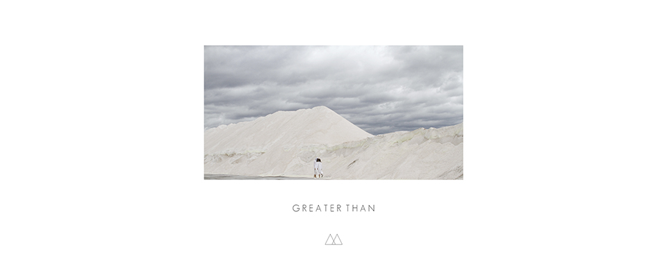 RELEASES | BASECAMP - Greater Than EP