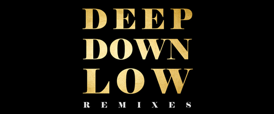 RELEASES | Valentino Khan - Deep Down Low Remixes