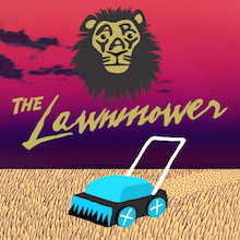 Aryay - The Lawnmower