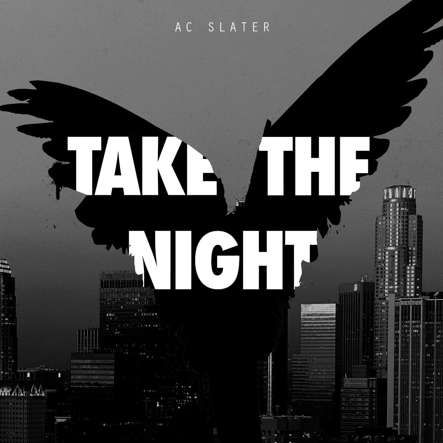 RELEASES | AC Slater - Take The Night EP