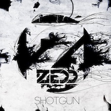 ZEDD // SHOTGUN