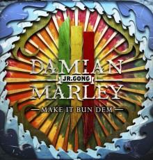 SKRILLEX & DAMIAN MARLEY // MAKE IT BUN DEM