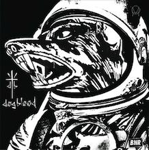 DOG BLOOD // MIDDLE FINGER EP