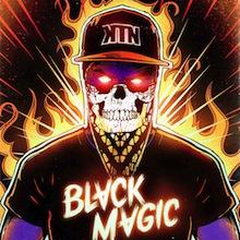 KILL THE NOISE // BLVCK MVGIC EP