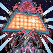 THE M MACHINE // METROPOLIS PT II EP