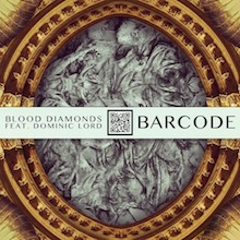 BLOOD DIAMONDS // BARCODE EP