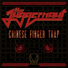 THE JUGGERNAUT // CHINESE FINGER TRAP