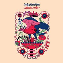 BIRDY NAM NAM // DEFIANT ORDER LP