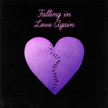 KILL PARIS // FALLING IN LOVE AGAIN