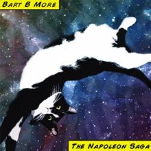 BART B MORE // NAPOLEON SAGA EP