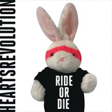 HEARTSREVOLUTION // RIDE OR DIE EP