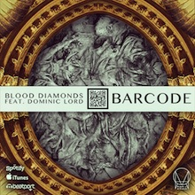 BLOOD DIAMONDS // BARCODE PT II EP