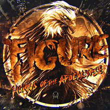 FIGURE // HORNS OF THE APOCALYPSE EP