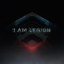 I AM LEGION // I AM LEGION LP