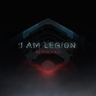 I AM LEGION // I AM LEGION INSTRUMENTALS LP