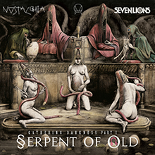 SEVEN LIONS // SERPENT OF OLD