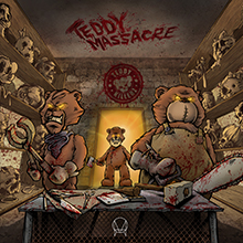 TEDDY KILLERZ // TEDDY MASSACRE EP