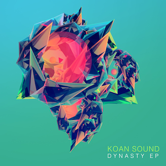 KOAN SOUND // DYNASTY