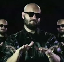 CROOKERS - GHETTO GUETTA (OFFICIAL MUSIC VIDEO)