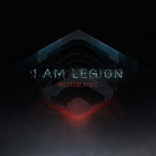 I Am Legion Instrumentals Artwork FINAL 1500x1500