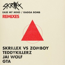 Skrillex Remix EP FINAL