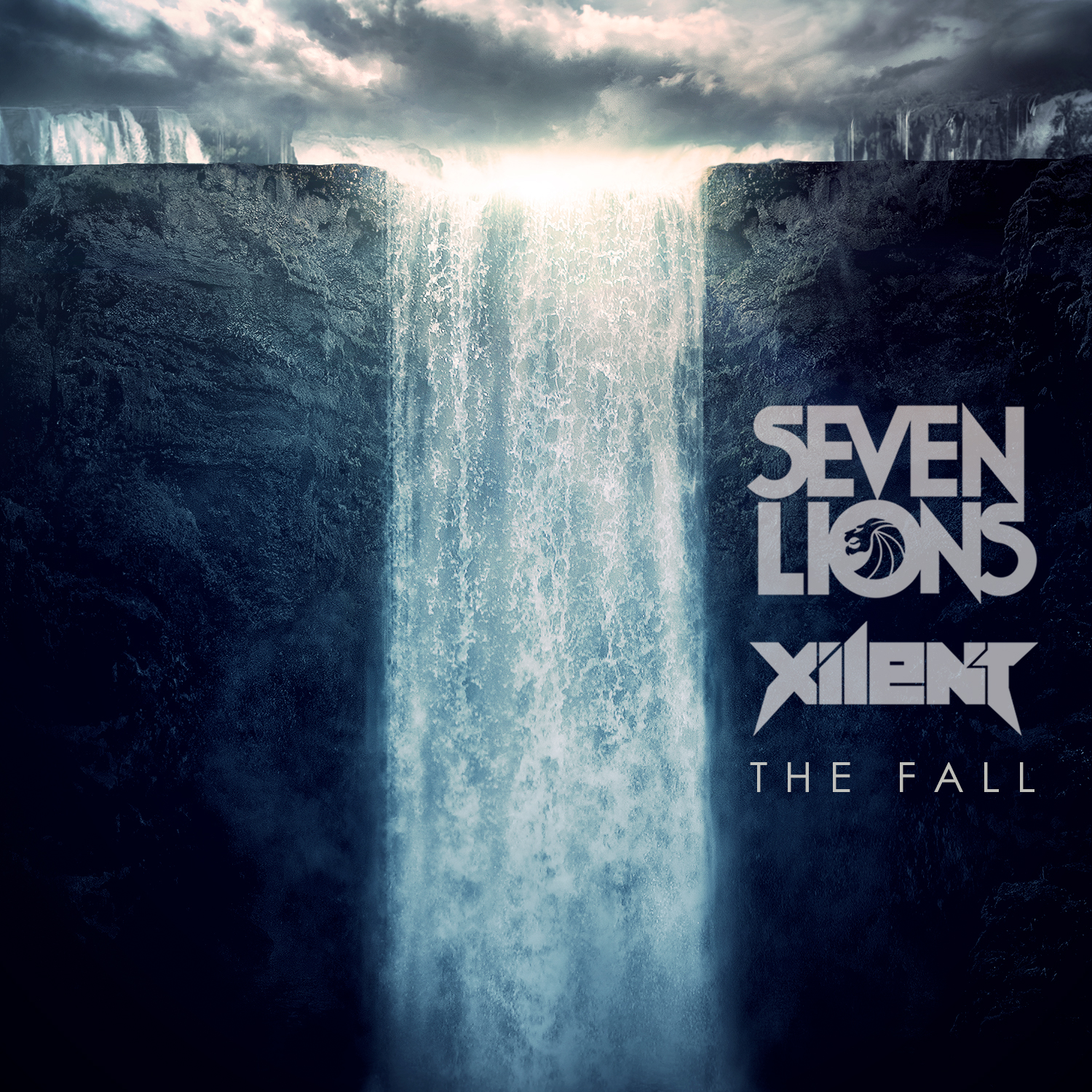 Seven Lions & Xilent - The Fall