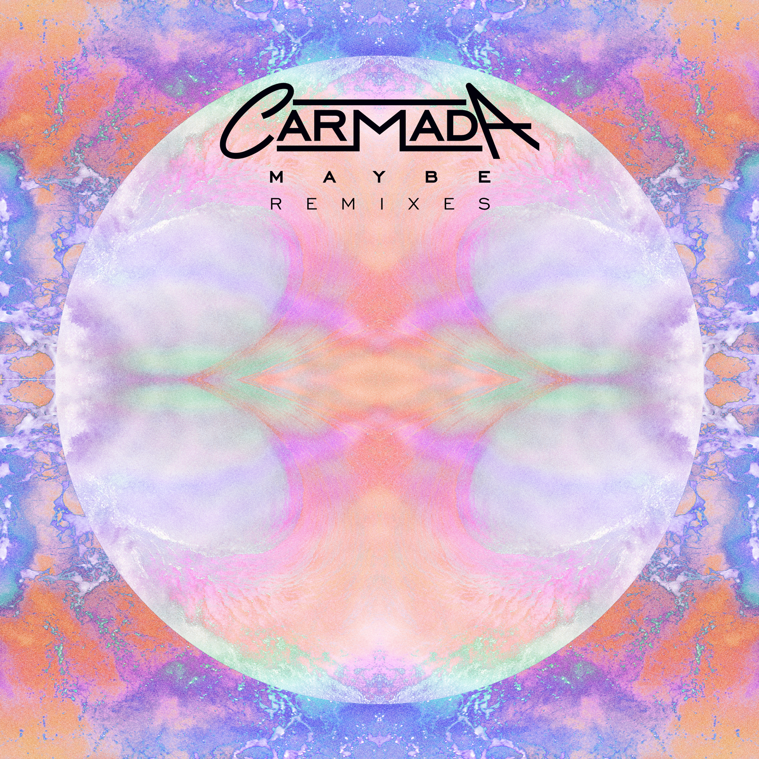 RELEASES | Carmada - Maybe Remixes