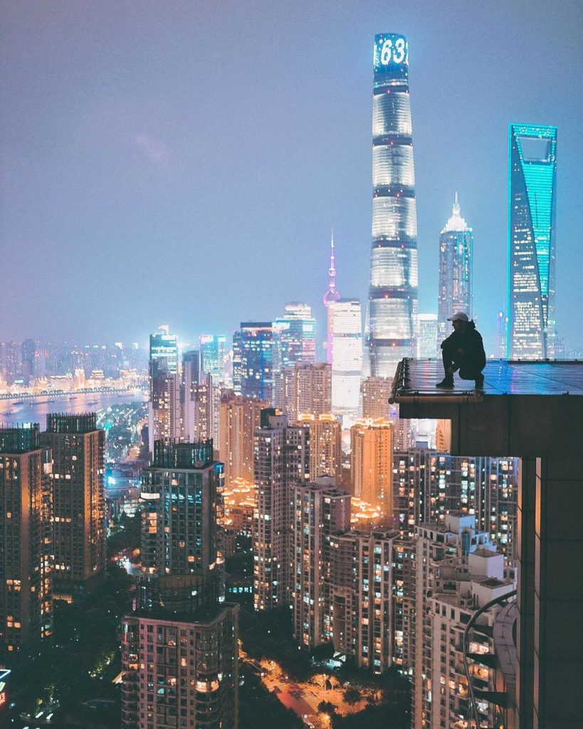 Locanto shanghai