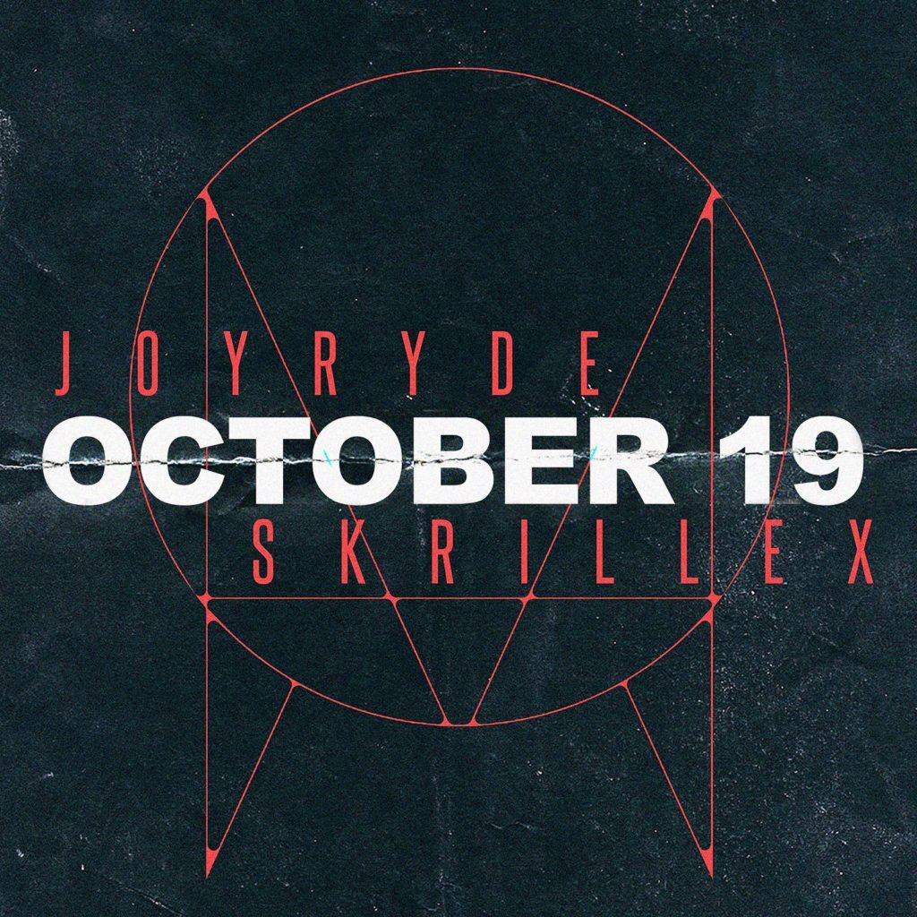 Image result for joyryde skrillex
